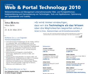 WebPortalTechnology2010_0